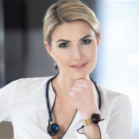 Anna Krysiukiewicz- Fenger