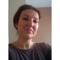 Olga Pazdan