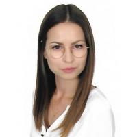 Joanna  Sacharkiewicz