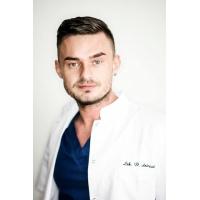 Damian Antczak-van Nispen
